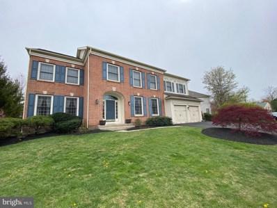 631 Woodbrook Drive, Ambler, PA 19002 - #: PAMC637018