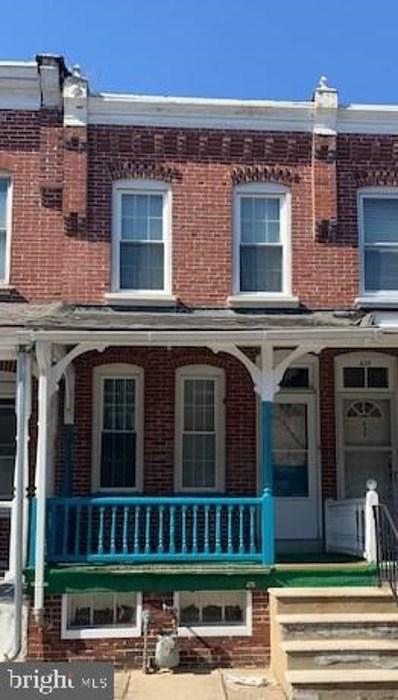 637 Kohn Street, Norristown, PA 19401 - #: PAMC637030