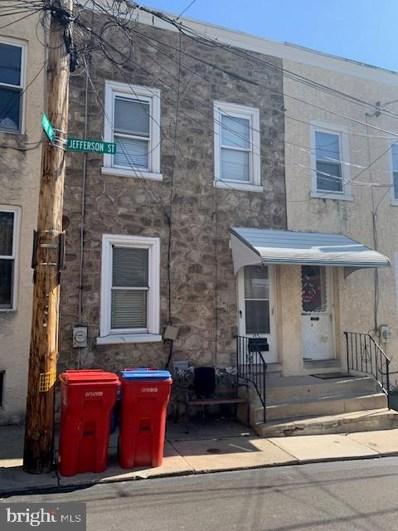 312 Jefferson Street, Norristown, PA 19401 - #: PAMC637040