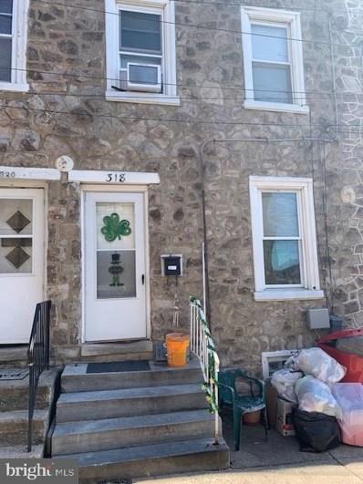 318 Jefferson Street, Norristown, PA 19401 - #: PAMC637048