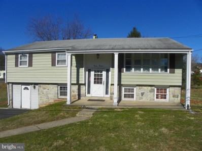 1215 Buchert Road, Pottstown, PA 19464 - #: PAMC637106