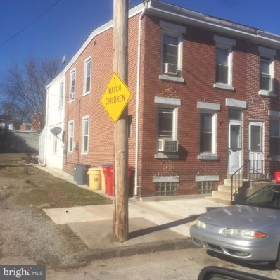 813 Chain Street, Norristown, PA 19401 - MLS#: PAMC637166