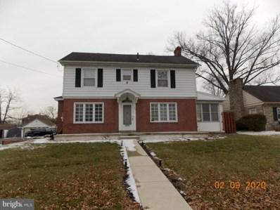 762 Main Street, Royersford, PA 19468 - #: PAMC637222