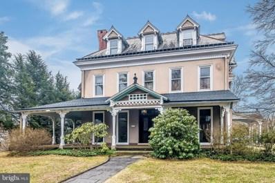 204 E Church Road, Elkins Park, PA 19027 - #: PAMC637274
