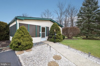 684 Honeysuckle Drive, North Wales, PA 19454 - #: PAMC637328