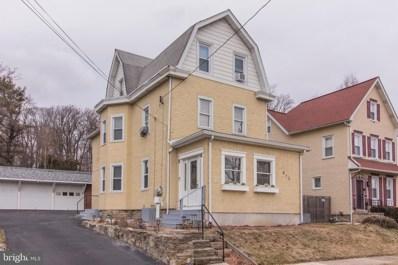 412 N Tyson Avenue, Glenside, PA 19038 - MLS#: PAMC637430