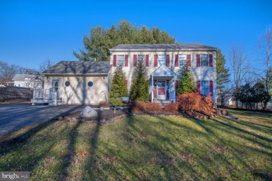 1608 Johnson Road, Plymouth Meeting, PA 19462 - #: PAMC637632