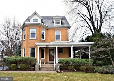 212 W Mount Carmel Avenue, Glenside, PA 19038 - #: PAMC637702