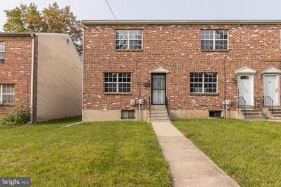 318 E Brown Street, Norristown, PA 19401 - #: PAMC637724