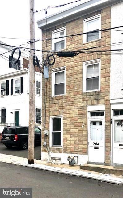 112 Ann Street, Norristown, PA 19401 - #: PAMC637772