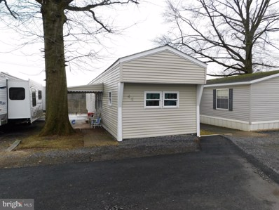 3000 E High Street UNIT 49, Pottstown, PA 19464 - #: PAMC637846
