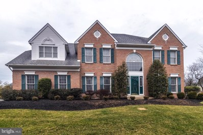 107 Stevers Mill Road, North Wales, PA 19454 - #: PAMC637966