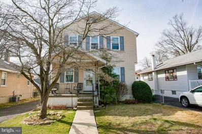 1004 Winchester Avenue, Jenkintown, PA 19046 - MLS#: PAMC638060