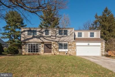 135 Red Rambler Drive, Lafayette Hill, PA 19444 - #: PAMC638086