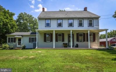878 Evansburg Road, Collegeville, PA 19426 - MLS#: PAMC638150