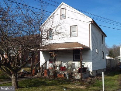 209 E Howard Street, Pottstown, PA 19464 - #: PAMC638202