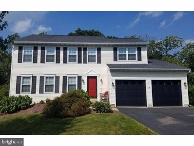 2015 Deer Ridge Drive, Pottstown, PA 19464 - #: PAMC638484