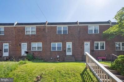 206 E 3RD Street, Lansdale, PA 19446 - MLS#: PAMC638598
