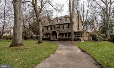 8211 Cedar Road, Elkins Park, PA 19027 - #: PAMC638674