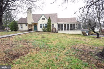 3951 Buxmont Road, Huntingdon Valley, PA 19006 - #: PAMC638778