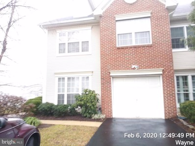 241 Valley Forge Lookout Place, Wayne, PA 19087 - #: PAMC638796