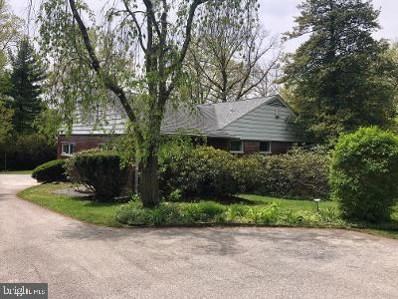 909 N Woodbine Avenue, Penn Valley, PA 19072 - MLS#: PAMC638904