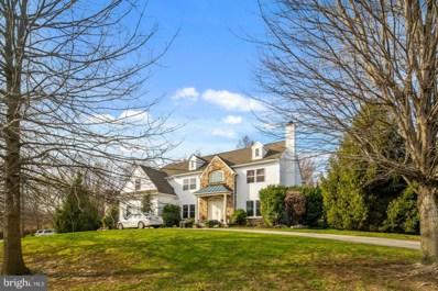 5 Golf View Drive, Lafayette Hill, PA 19444 - #: PAMC639050