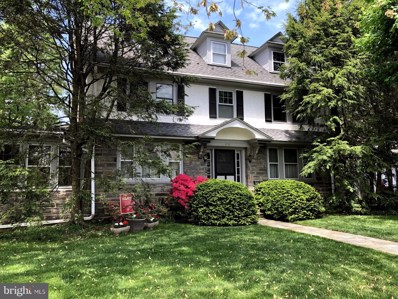 901 Homestead Road, Jenkintown, PA 19046 - #: PAMC639154