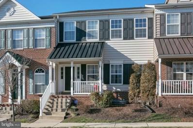 1137 Rosemont Terrace, Pennsburg, PA 18073 - #: PAMC639188