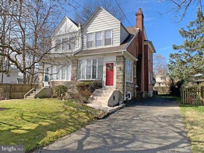460 N Keswick Avenue, Glenside, PA 19038 - MLS#: PAMC639326