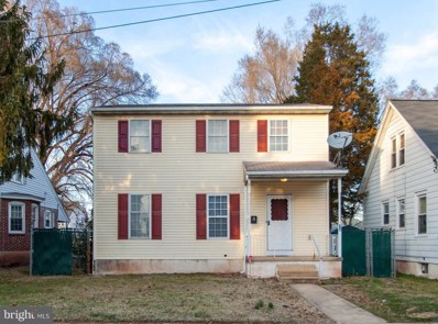 13 W 6TH Street, Pottstown, PA 19464 - #: PAMC639348