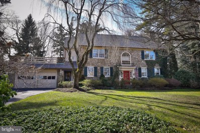 1334 Barrowdale Road, Jenkintown, PA 19046 - #: PAMC639352
