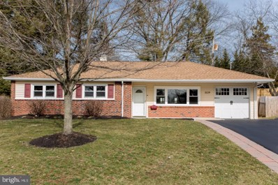 3129 Stoney Creek Road, Norristown, PA 19401 - #: PAMC639462
