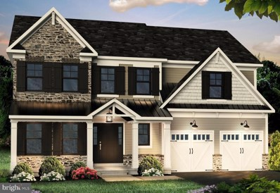 Darlington Model-  Bayberry Drive, Pennsburg, PA 18073 - #: PAMC639596