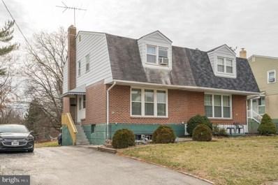 306 E Logan Street, Norristown, PA 19401 - #: PAMC639644