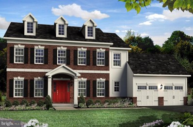 Middleton Model-  Bayberry Avenue, Pennsburg, PA 18073 - #: PAMC639802