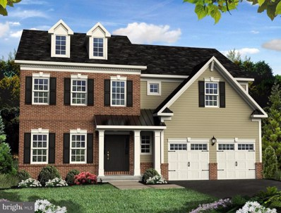 Cambridge Model-  Bayberry Drive, Pennsburg, PA 18073 - #: PAMC639816