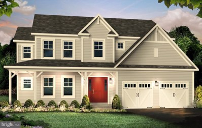 Fairview Model-  Bayberry Drive, Pennsburg, PA 18073 - #: PAMC639818