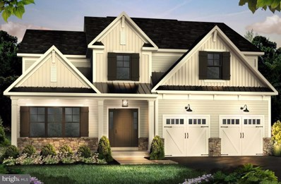 Rowley Model-  Bayberry Drive, Pennsburg, PA 18073 - #: PAMC639826