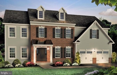 Chatham Model-  Bayberry Drive, Pennsburg, PA 18073 - #: PAMC639830