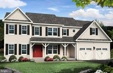 Oxford Model Bayberry Drive, Pennsburg, PA 18073 - MLS#: PAMC639838
