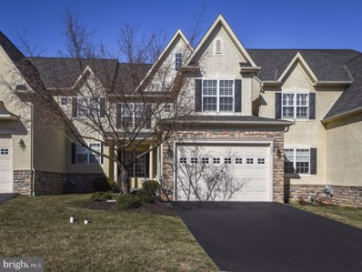 589 Fawnview Circle, Blue Bell, PA 19422 - #: PAMC639878