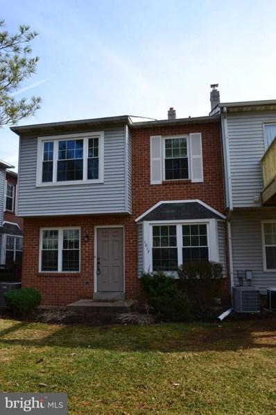 1017 Northridge Drive, Norristown, PA 19403 - MLS#: PAMC640118