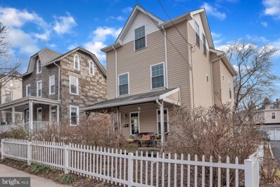 512 Greenwood Avenue, Jenkintown, PA 19046 - #: PAMC640332