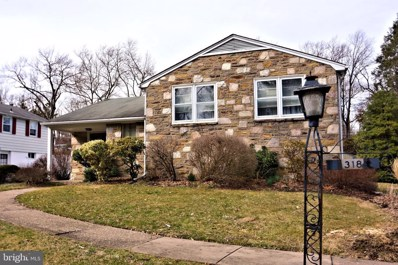 318 Winding Way, Glenside, PA 19038 - #: PAMC640358