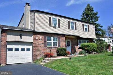 3007 Gowan Lane, Lafayette Hill, PA 19444 - #: PAMC640780