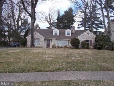 830 Gregory Road, Jenkintown, PA 19046 - #: PAMC640886