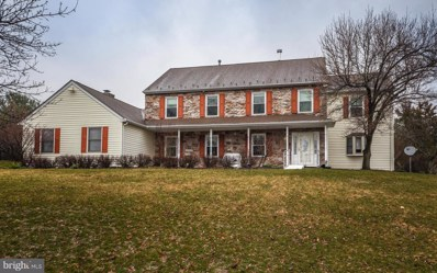 4814 Rainbow Ridge Circle, Schwenksville, PA 19473 - MLS#: PAMC641418