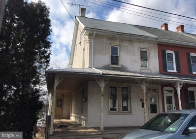 336 Jefferson Street, East Greenville, PA 18041 - #: PAMC641544