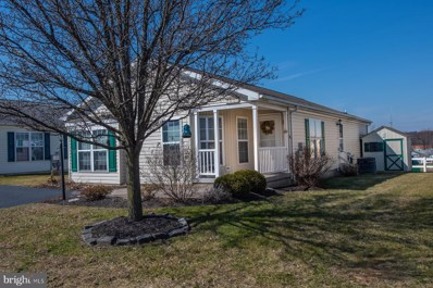 2027 Longwood Place, North Wales, PA 19454 - MLS#: PAMC641626